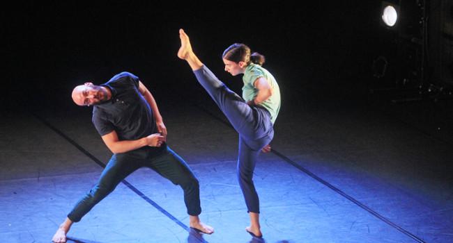 El XIII Certamen Coreogràfic de Sabadell torna a  Ca l'Estruch per fer d'aparador dels nous talents de la dansa