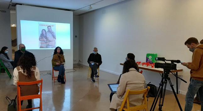 Sabadell presenta una guia virtual per fomentar el comerç just a la ciutat