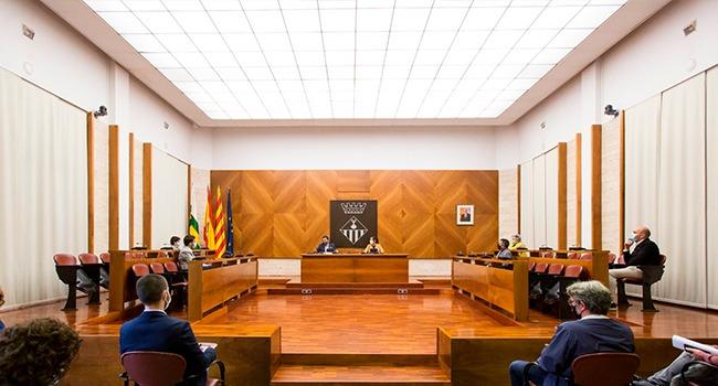 L'Ajuntament de Sabadell recorda al conseller de Treball, Afers Socials i Famílies la urgència que la Generalitat de Catalunya construeixi la residència del sud com més aviat millor