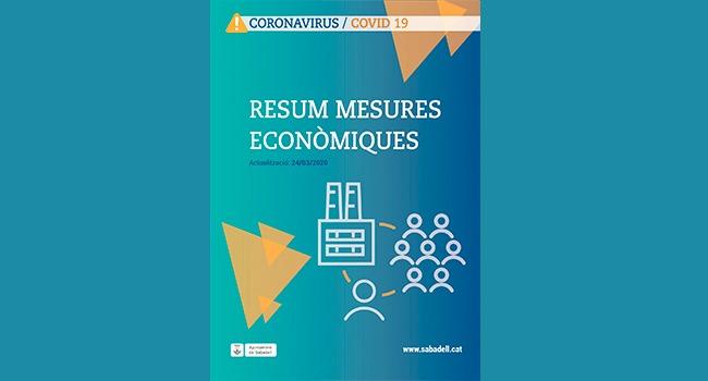 Activat el servei d'atenció municipal COVID-19 per resoldre dubtes sobre l'activitat laboral, empresarial i econòmica en l'actual context