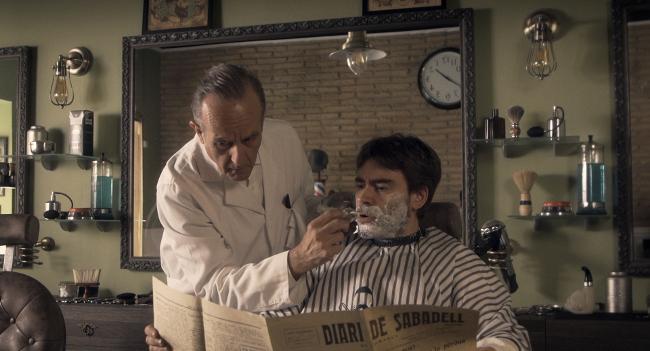 La Colla de Sabadell ja té un documental, que s'estrenarà el 27 de novembre als Cinemes Imperial