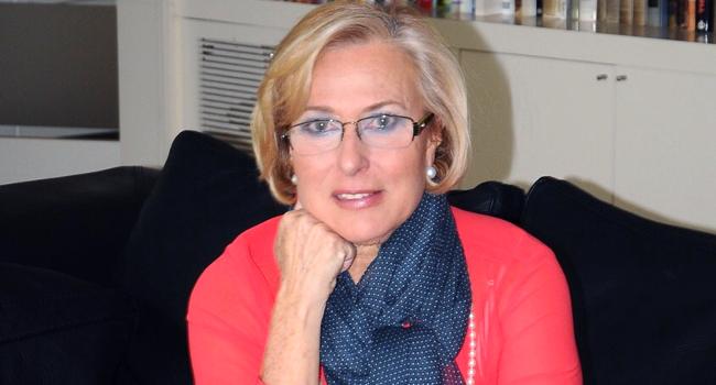 """La catalana Dory Sontheimer, autora de """"Les set caixes"""", pronuncia una conferència sobre l'holocaust"""