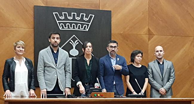 Aprovada la Declaració d'emergència climàtica i Agenda 2030 de Sabadell