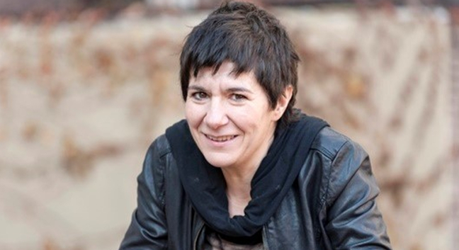 Empar Moliner, primera convidada a un projecte innovador de les biblioteques per impulsar la comunitat lectora de Sabadell