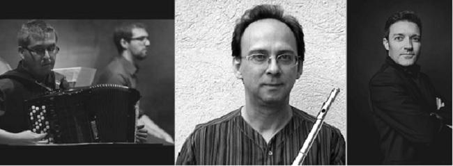 Daniel Ligorio, Blai Navarro i Bernat Castillejo participaran en el darrer concert d'antics alumnes de l'Escola de Música