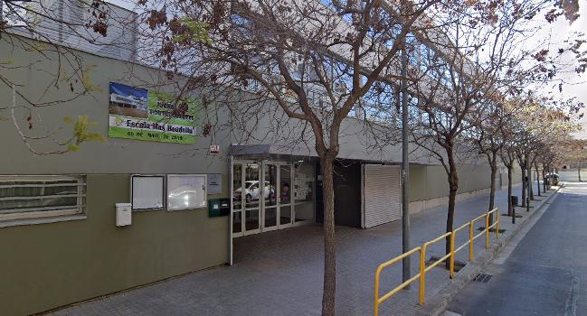 L'Ajuntament es posa a disposició de la Generalitat i de les famílies de l'Escola Mas Boadella després que s'hagi anunciat el tancament temporal del centre