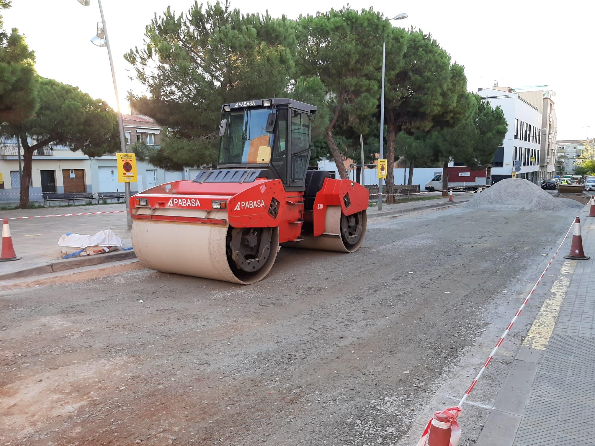 S'aprova el projecte de renovació del paviment de calçades i carrers de la ciutat