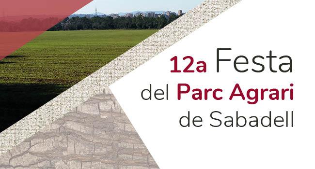 Plantada d'arbres i activitats d'animació a la Festa del Parc Agrari de Sabadell i la Festa de l'Arbre