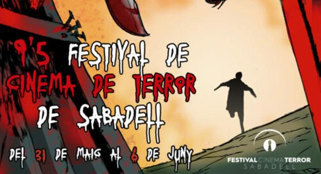 El Festival de Cinema de Terror de Sabadell programarà enguany una quinzena de projeccions i activitats