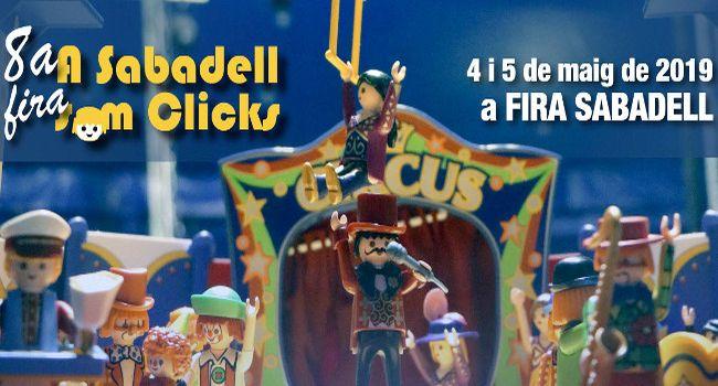 """Torna """"A Sabadell som Clicks"""", l'exposició de referència del món dels clicks"""