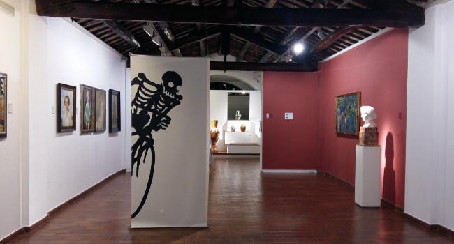 Conferència sobre l'art sabadellenc als anys de la Gran Guerra