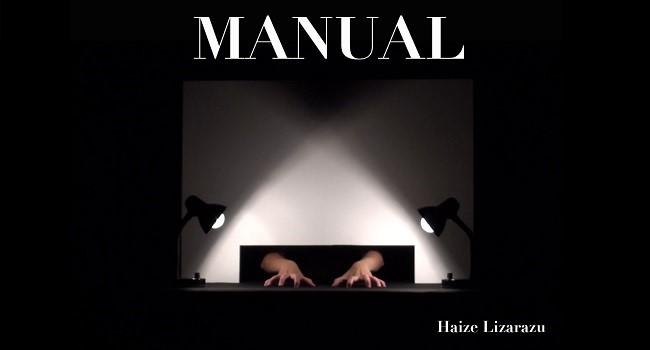 """L'artista Haize Lizarazu presenta """"Manual"""", aquest dissabte a Ca l'Estruch"""