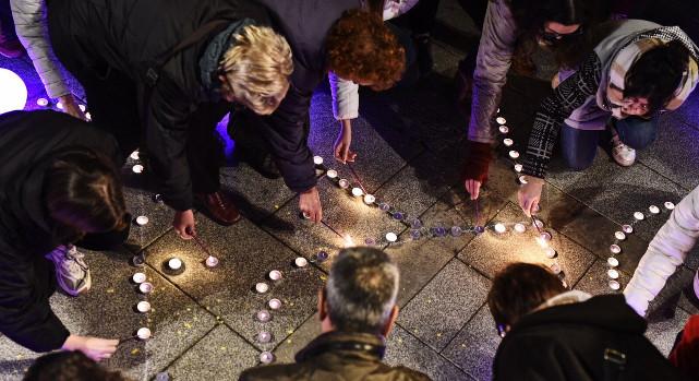 Acte central de commemoració del Dia Internacional per a l'Eliminació de la Violència envers les Dones