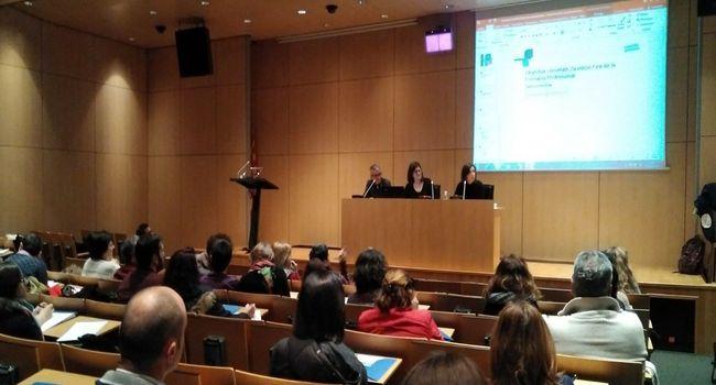 La Fira de la Formació Professional obre el termini perquè el públic pugui inscriure's a les conferències