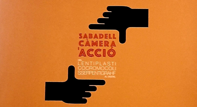 La Casa Duran acull la presentació d'un llibre sobre la història del cinema a Sabadell