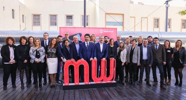 Sabadell acull per primera vegada activitats de la Mobile Week 2020