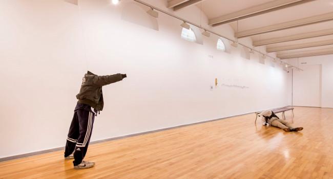 """El Museu d'Art acull la conferència """"Uniforme hermètic"""""""