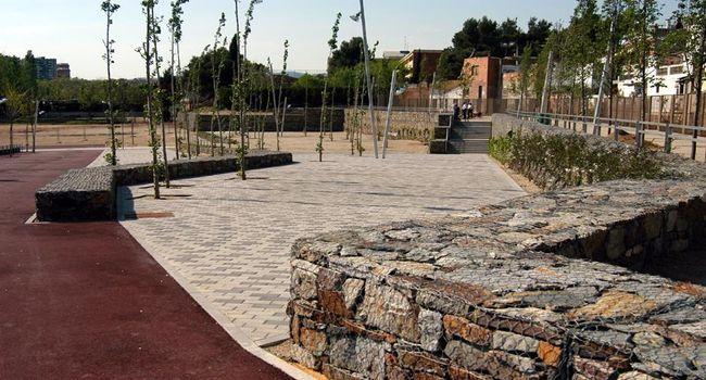 L'Ajuntament convoca un nou concurs d'idees per convertir el parc del Nord en un gran parc urbà metropolità