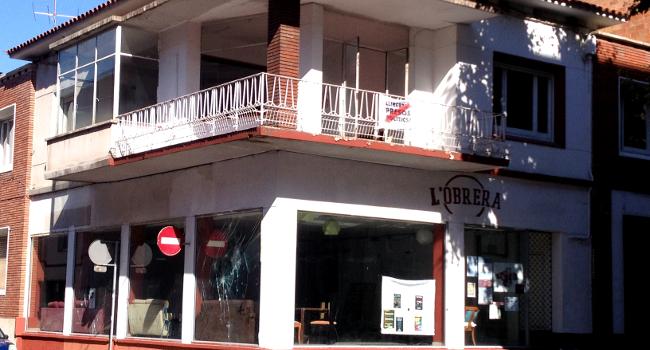 L'Ajuntament de Sabadell iniciarà un procés de mediació entre el centre social L'Obrera i Cajamar