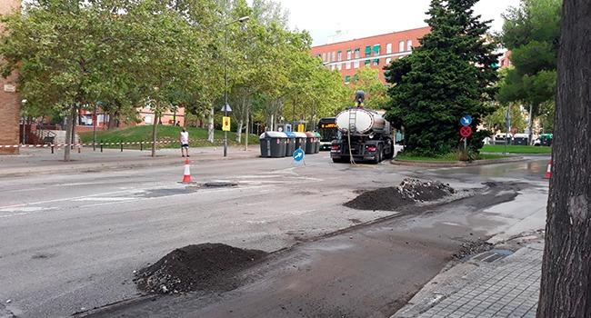 El pla de millora de ferms continua la propera setmana als carrers del Penedès, del Moianès, del Lluçanès i de Geranis