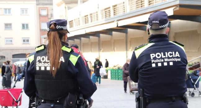 La Policia Municipal es reorganitza per millorar la seguretat i la interrelació amb la ciutadania