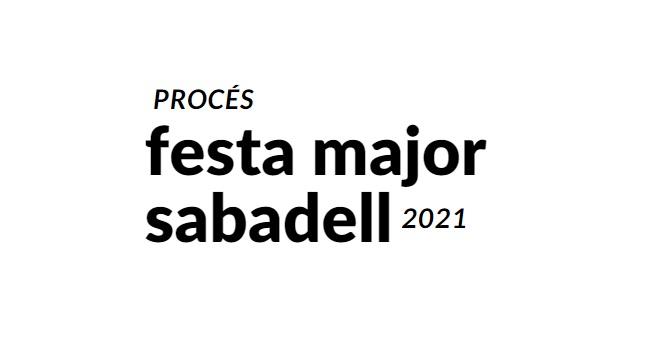 S'engega el procés per organitzar la Festa Major del 2021