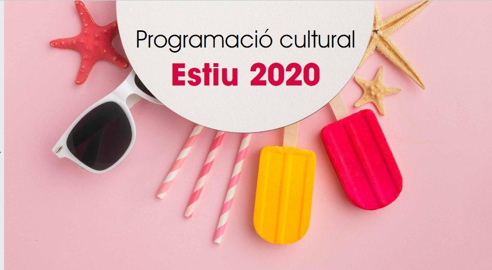 Ja es poden recollir invitacions per als espectacles de la programació cultural d'estiu