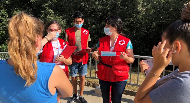 L'Ajuntament incrementa l'aportació a diversos projectes socials impulsats conjuntament amb Creu Roja Sabadell