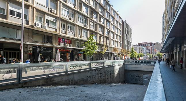El Ple de desembre aprova l'adquisició de l'aparcament del passeig de la Plaça Major