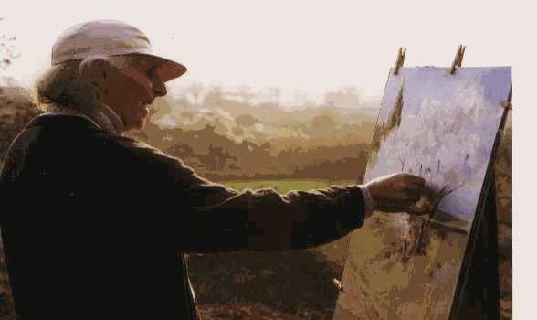 Un itinerari compararà diumenge el Sabadell i el rodal dels pintors Ramon Noè i Josep Madaula