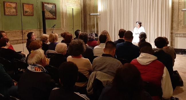 Sabadell ofereix una recepció a les diferents comunitats de creences i conviccions de la ciutat