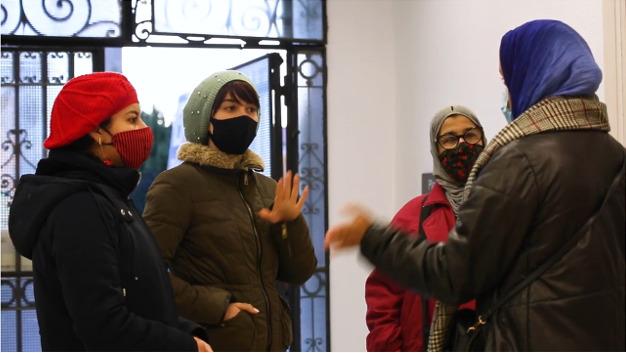 Sabadell commemora el Dia Internacional de les Persones Migrades donant veu a testimonis dels programes d'acollida