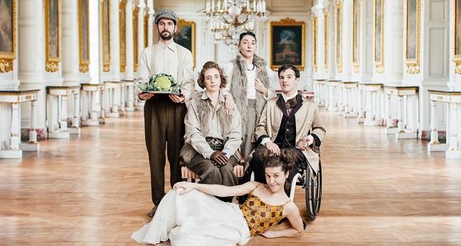 La companyia Diversitat Teatral presenta una nova comèdia a Ca l'Estruch, aquest divendres