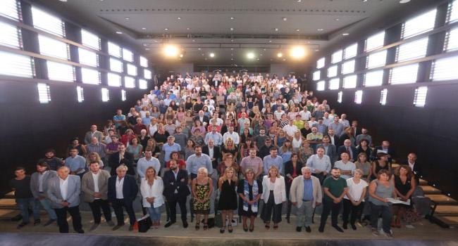 """Marta Farrés: """"Necessitem un pacte social amb consignació pressupostària per fer front a la pobresa energètica"""""""