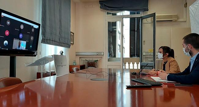L'Ajuntament i la SAREB arriben a un acord per incorporar 80 habitatges al parc públic d'habitatge social de Sabadell
