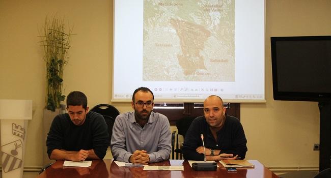 L'Ajuntament aposta per crear un nou espai protegit entre Sabadell i Terrassa
