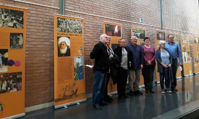 """La mostra itinerant """"La nit de Sant Joan"""", preludi de les activitats al voltant de la Flama del Canigó"""