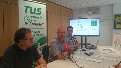 La xarxa de punts de venda de la TUS creix amb més comerços adherits