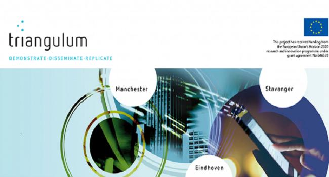 Taller de formació i disseny d'accions d'innovació urbana, en el marc del projecte Triangulum