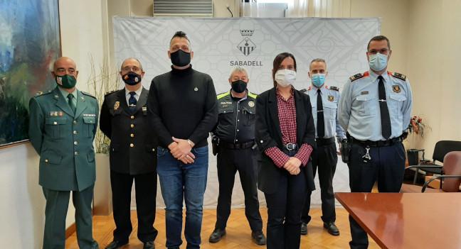 La Policia Municipal va efectuar prop de 6.000 sancions relacionades amb la pandèmia