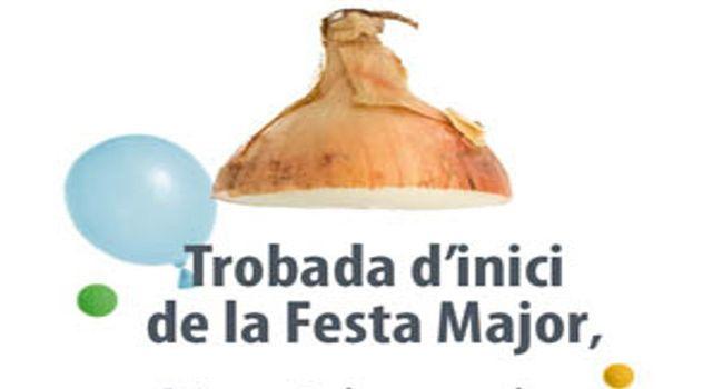 Més d'una desena d'entitats de la ciutat participaran en la trobada d'inici de Festa Major