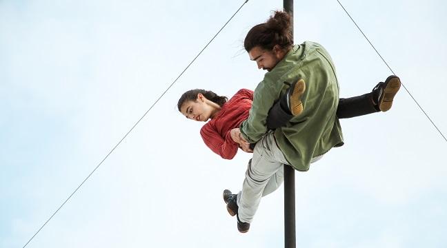 La nova temporada de circ a l'Estruch inclou set espectacles amb múltiples mirades de gènere i gran presència de les acrobàcies
