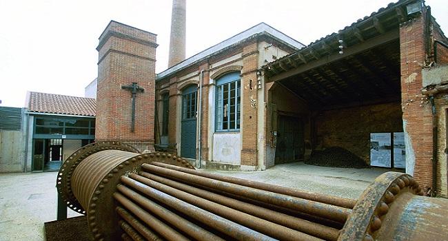 Itinerari per descobrir el Sabadell tèxtil del segle XIX