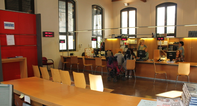 L'Ajuntament i l'Agència de l'Habitatge de Catalunya renoven les seves línies de col·laboració