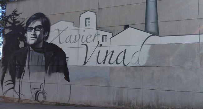 Sabadell retrà un homenatge a Xavier Vinader