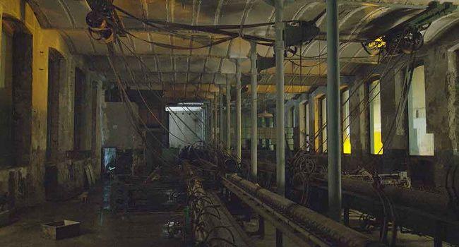 """Inauguració de """"Vallès: fabricar passats, fabricar futurs"""", de Claudio Zulian, a la Virreina Centre de la Imatge"""