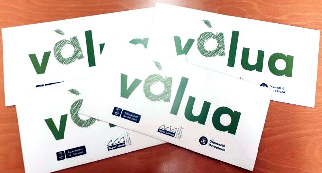"""Acte de reconeixement a les """"Empreses amb Vàlua"""" de la Plataforma d'Entitats del Tercer Sector"""
