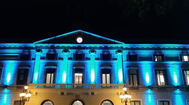Sabadell encendrà els llums de Nadal amb un compte enrere i de manera simultània a 5 punts de la ciutat