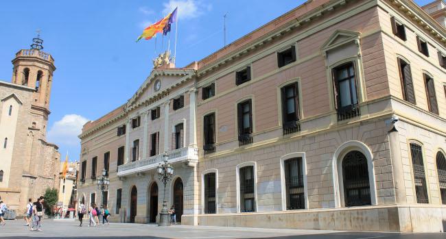 L'Ajuntament renova la cessió d'espais municipals a diferents entitats