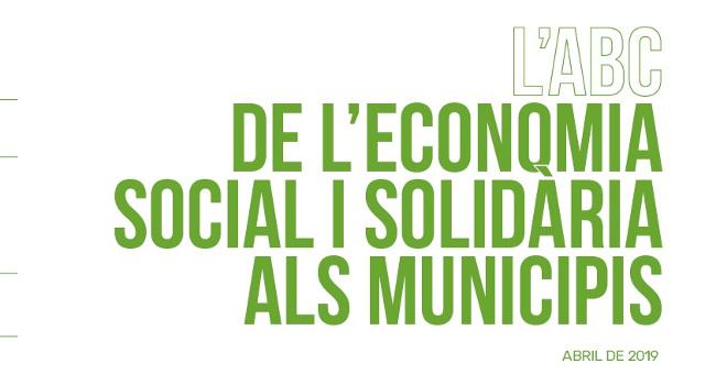 Ja són 40 els municipis catalans de l'Associació Xarxa de Municipis per l'Economia Social i Solidària